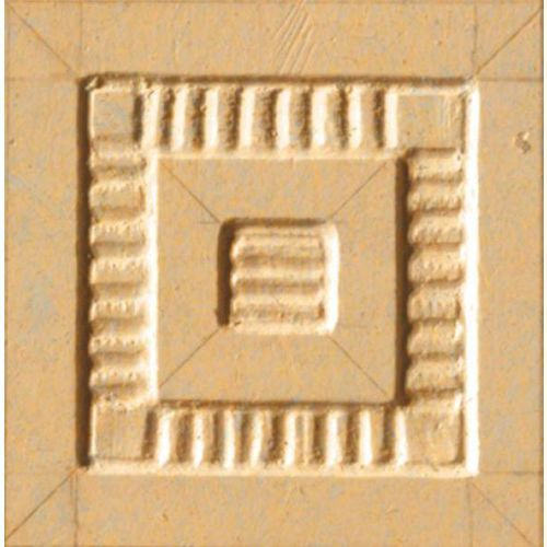 PALACE STONE Tozzetti Rivestimenti Greca Oro 3,2x3,2 (P-11) - produkt z kategorii- glazura i terakota