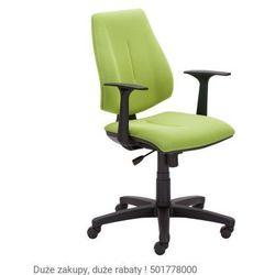 Krzesło biurowe gem gtp46 ts06 z mechanizmem active-1 marki Nowy styl