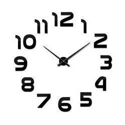 Zegar ścienny diy paris marki Pozostali