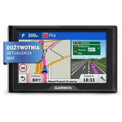 Garmin Drive 60 LM - produkt z kat. nawigacje samochodowe