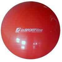 top ball 75 cm - in 3911-2 - piłka fitness, czerwona - czerwony marki Insportline