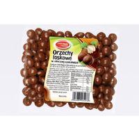 Orzechy laskowe w mlecznej czekoladzie marki Chocobakal