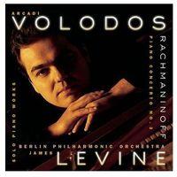 Piano Concerto No.3 - Eliphas Levi, Arcadi Volodos z kategorii Muzyka klasyczna - pozostałe