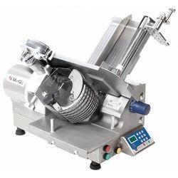 Krajalnica automatyczna do wędlin i sera A912 | Ø 300mm | plastry 1-4mm (krajalnica gastronomiczna)