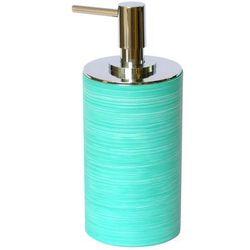 Dozownik na mydło BA-DE Rose Jasnoniebieski, towar z kategorii: Dozowniki mydła