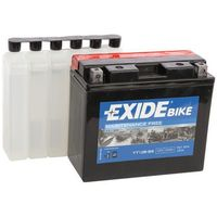Akumulator Exide YT12B-4 YT12B-BS 10Ah 160A