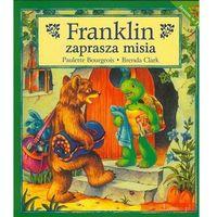 Franklin zaprasza misia (9788371673511)