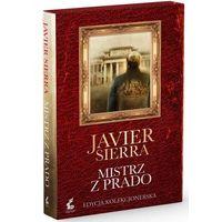 Mistrz z Prado - Dostępne od: 2014-12-03, Javier Sierra