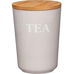 Pojemnik bambusowy na herbatę Natural Elements Kitchen Craft (NETEABF), NETEABF