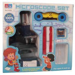 Zabawka SWEDE Mikroskop