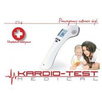 Hi-tech medical Termometr bezdotykowy kt-50
