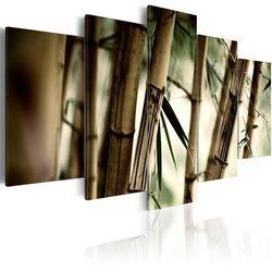Artgeist Obraz - azjatycki las bambusowy