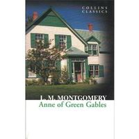 Anne of Green Gables (9780007925391)