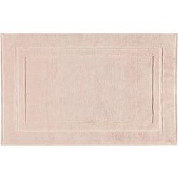 Dywanik łazienkowy classic 50 x 80 cm pudrowy