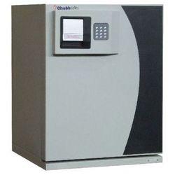 Szafa ognioodporna dataguard size 80 e - zamek elektroniczny marki Chubb