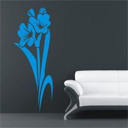 szablon malarski kwiaty 0989