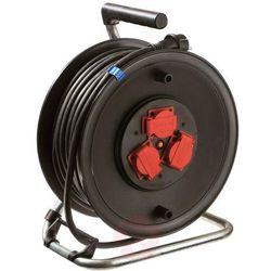 AS-Schwabe Przedłużacz elektryczny neopren 25m x 1,5mm H07RN-F 3G1,5 810128 (4011160101281)