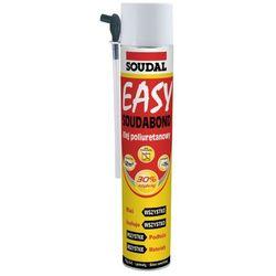 Klej poliuretanowy w aerozolu Soudabond Easy 750ml z kategorii Pozostałe artykuły dachowe