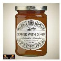 Wilkin & sons Angielska marmolada pomarańczowa z imbirem