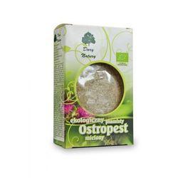 OSTROPEST PLAMISTY MIELONY BIO 100 g - DARY NATURY (przyprawa, zioło)