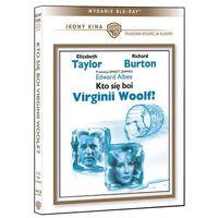 Kto się boi Virginii Wolf? (Ikony kina) (Blu-ray) - Mike Nichols