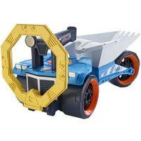 MATCHBOX Pojazd wykrywacz metalu