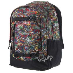 Plecak dziecięcy Burton Yth Dayhiker Marvel - marvel - produkt z kategorii- Pozostałe plecaki