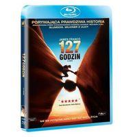 127 godzin (Blu-Ray) - Danny Boyle