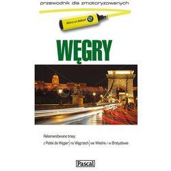 Węgry. Przewodnik Dla Zmotoryzowanych (Pascal)