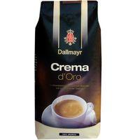 Crema d'oro kawa ziarnista 1kg wyprodukowany przez Dallmayr