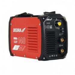 Dedra DESI168BT (spawarka transformatorowa)