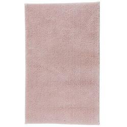 Dywanik łazienkowy Aquanova Thor dusty pink