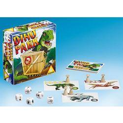 Piatnik, gra, Dino Park (gra planszowa)