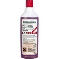 MEDICLEAN MC 310 - 1L Preparat do mycia urządzeń sanitarnych ()