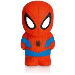 Spiderman Lampka Nocna LED 2X0.1W 3V (8718696124154)
