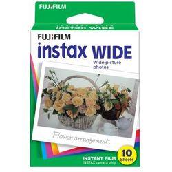 FujiFilm Colorfilm Instax Reg. Glossy (10xPK) - sprawdź w wybranym sklepie