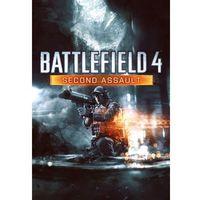 Battlefield 4 Second Assault DLC ORIGIN cd-key
