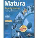 Matura Repetytorium Poziom Podstawowy 2015. Książka Nauczyciela + CD (9781471519512)