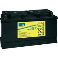 Akumulator ołowiowy 85 Ah, sucha bateria słoneczna S12/85,6S