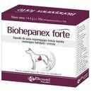 BIOWET Biohepanex Forte kapsułki dla psów wspomagające funkcje wątroby 45kaps. - produkt dostępny w Fionka.pl