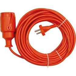 Vorel Przedłużacz pomarańczowy 10m 82671 (5906083826719)
