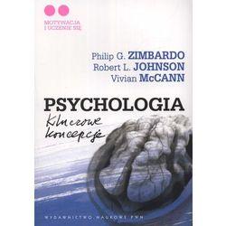 Psychologia. Kluczowe koncepcje. Motywacja i uczenie się. Tom 2, rok wydania (2010)