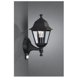 MASSIVE LIMA Lampa ogrodowa z czujnikiem ruchu 71422/01/30 ze sklepu Centrum Światła