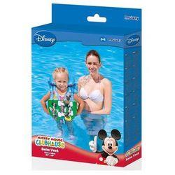 Kamizelka do pływania dla dzieci Mickey Mouse, Bestway