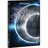 Jak działa wszechświat?, sezon 4 (DVD) - James Grant Goldin