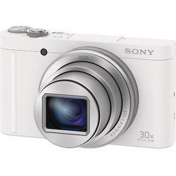 Sony Cyber-Shot DSC-WX500 [zasilanie: akumulator]