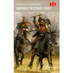 Beresteczko 1651, pozycja wydana w roku: 2012