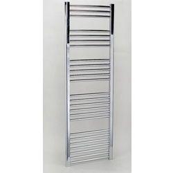 Grzejnik łazienkowy york - wykończenie proste, 500x1500, owany marki Thomson heating