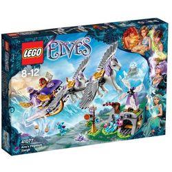 Lego Elfy Sanie Pegaza Airy 41077 (dziecięce klocki)