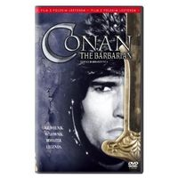 Imperial cinepix Conan barbarzyńca - dvd